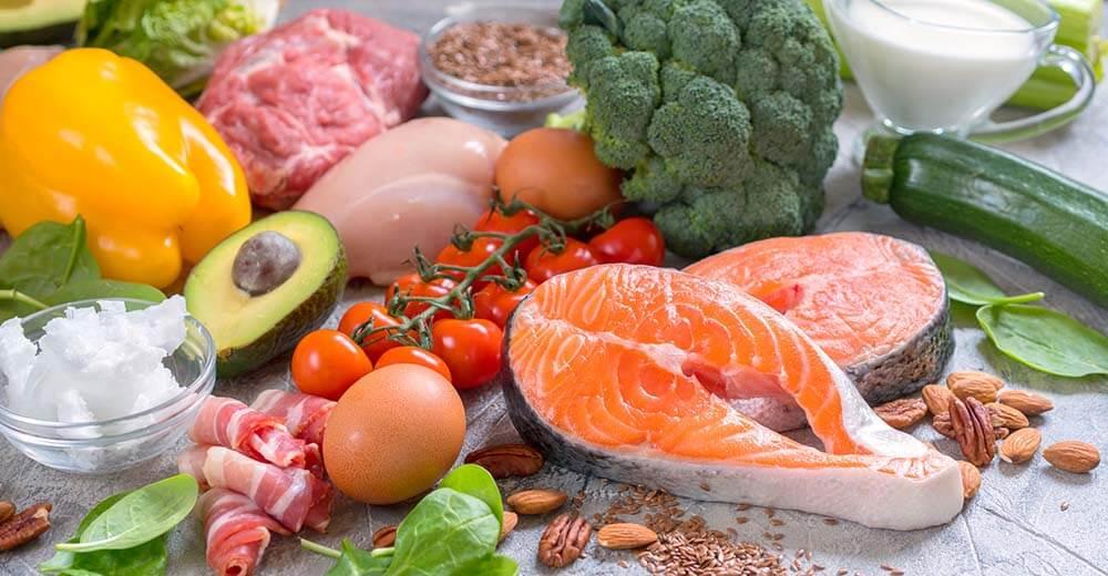 Dieta Chetogenica e Iperproteica
